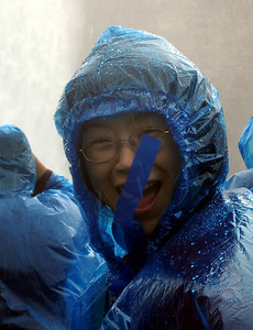 Mama Kato - Niagara Falls, Canada ... June 12, 2005 ... Photo by Rob Page III