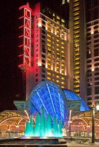 The Niagara Falls Casino