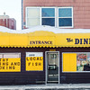 The Diner, Yellowknife