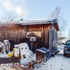 Home in Yellowknife / Maison à Yellowknife
