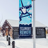 Yellowknife Remote Beauty
