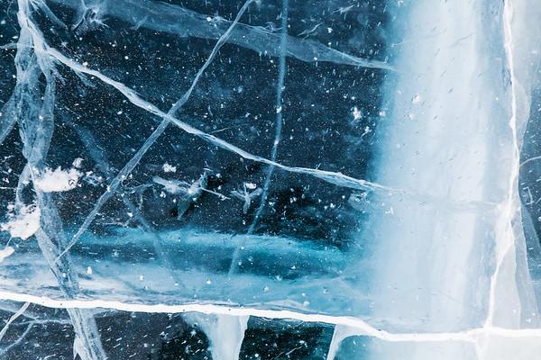 Dettah Ice Road Yellowknife 7