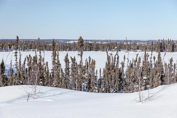 Prelude Lake Territorial Park 16