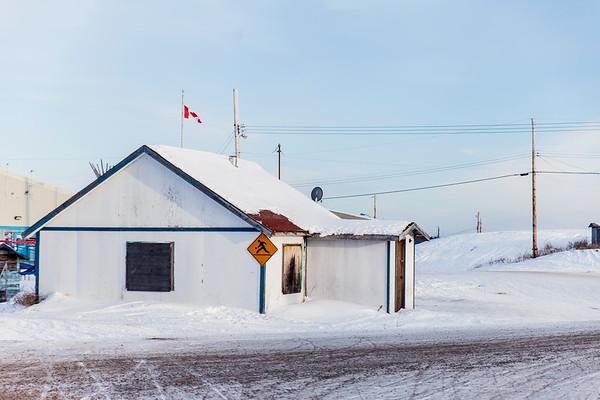 Dettah First Nations Community10