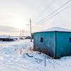 Dettah First Nations Community near Yellowknife