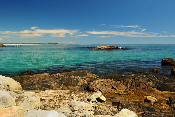 Lovely Coastal Nova Scotia