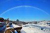 Rainbow Bridge over Niagara