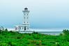Beautiful Abino Lighthouse - April