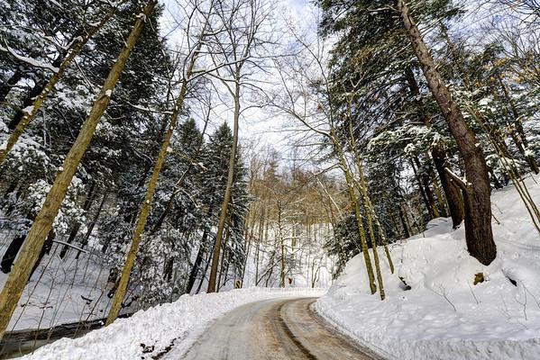 Sulphur Springs Road