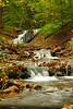 Full Weaver Falls
