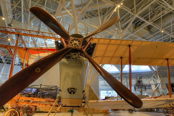 Big propellers