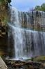 Vertical Webster Falls