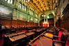 The Senate in Parliament