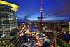 Toronto Skyline - Copy