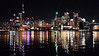 Vivid Skyline of Toronto