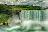 Horseshoe Falls and mist - Copy