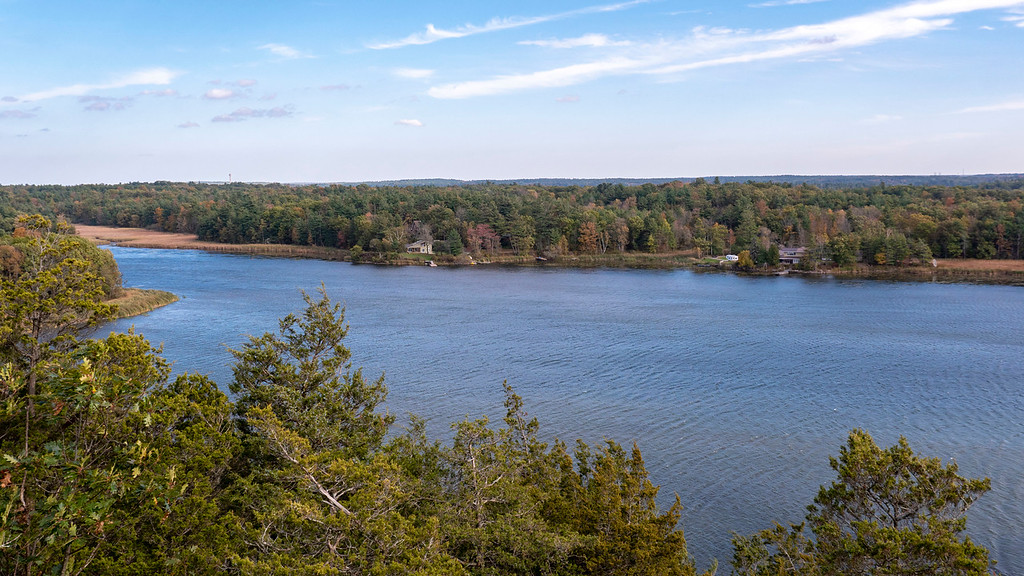 The Lookout at Landon Bay - 1000 Islands National Park