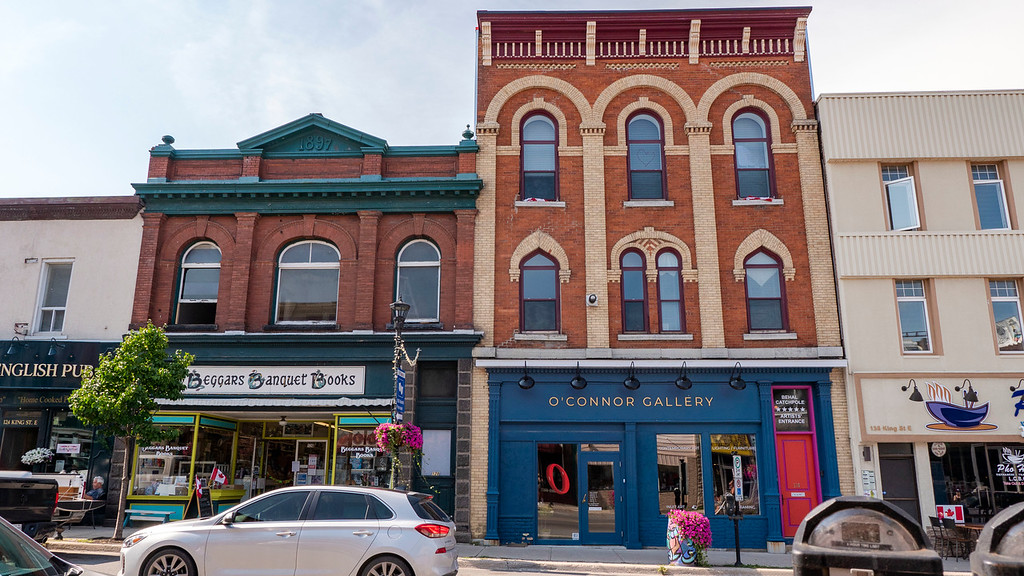 Things to do in the Thousand Islands - Explore downtown Gananoque