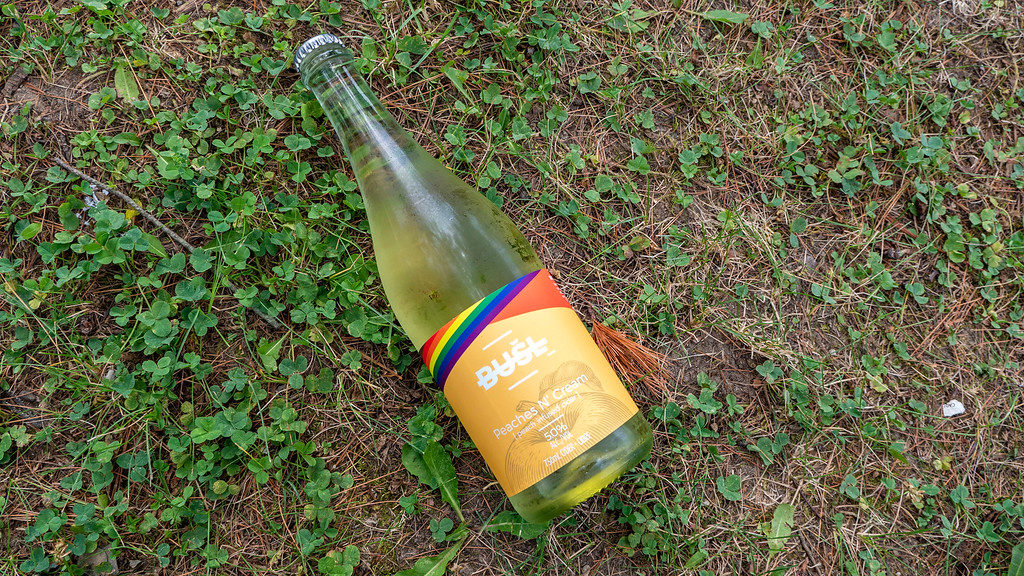 BUSL Cider in the 1000 Islands - Things to do in the Thousand Islands