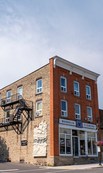 Best things to do in Gananoque Ontario