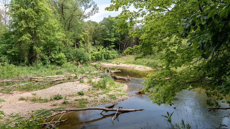 Whitemans Creek