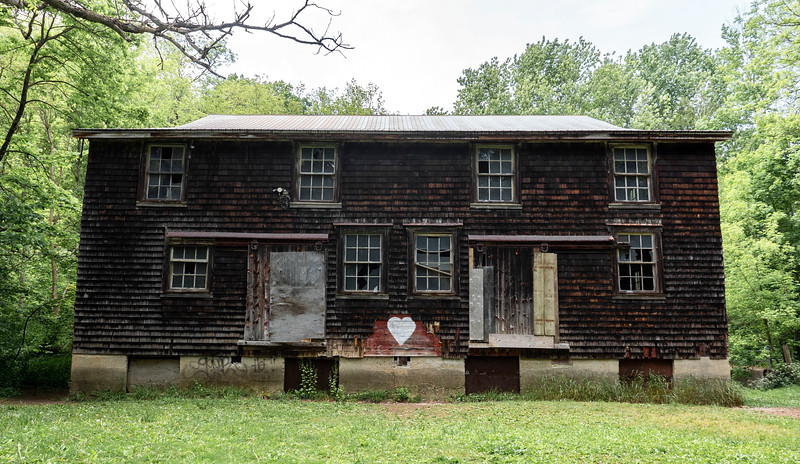 Historic Apps Flour and Grist Mill
