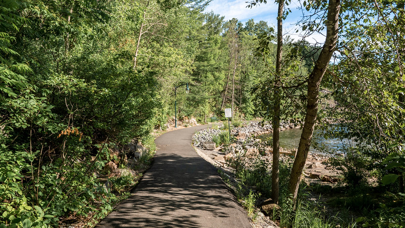 Trans Canada Trail Bracebridge