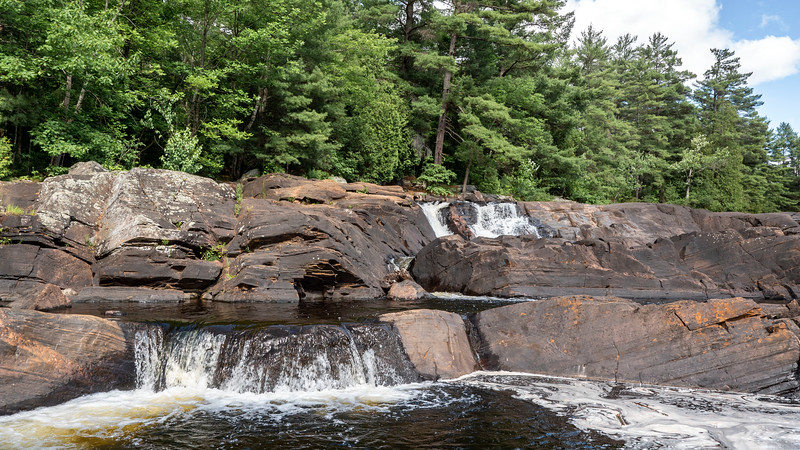 Wilson's Falls Bracebridge