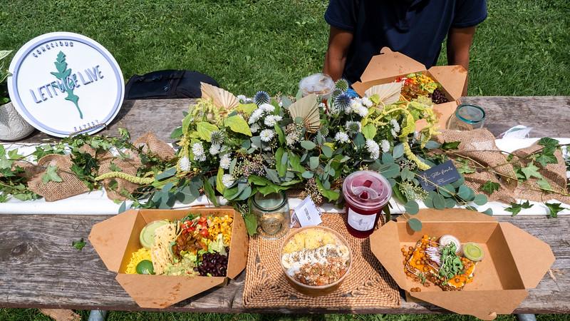 Lettuce Live Brantford