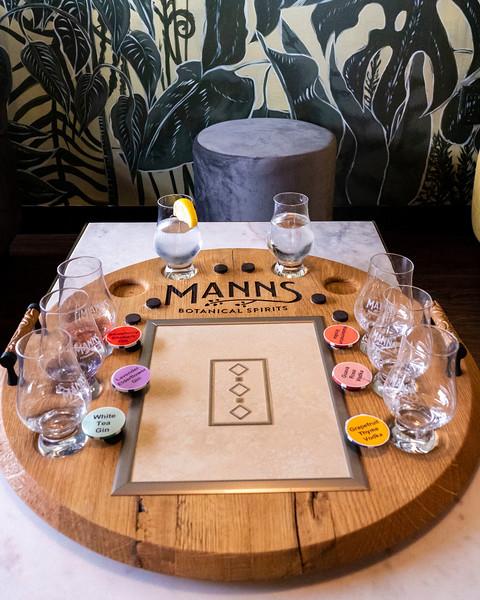 Manns Distillery Brantford