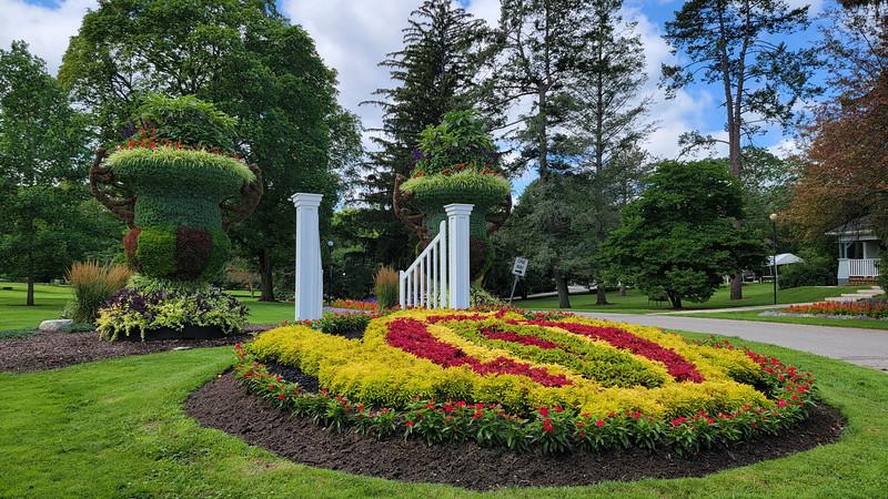 Glenhyrst Art Gallery and Gardens