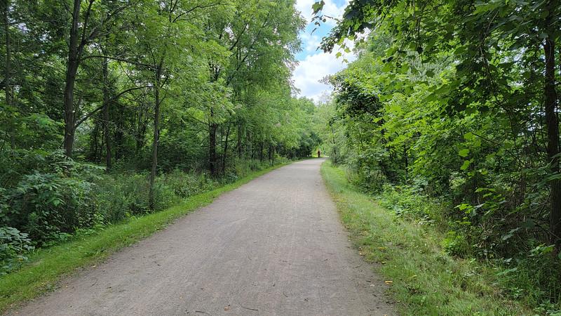 SC Johnson Rail Trail