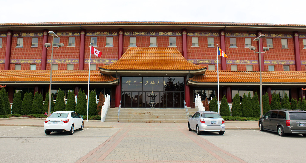 Fo Guang Shan Temple of Toronto