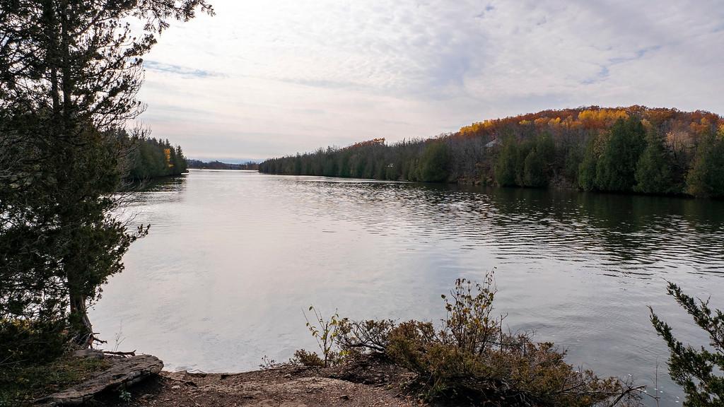 Trent River and Ferris Provincial Park