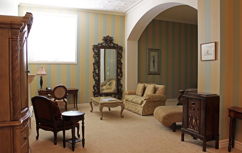 King William Suite