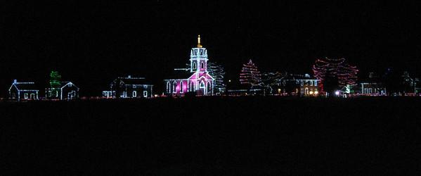 Christmas in Ottawa - December 2010