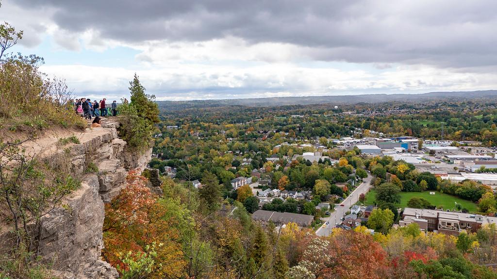 Dundas Peak, Hamilton