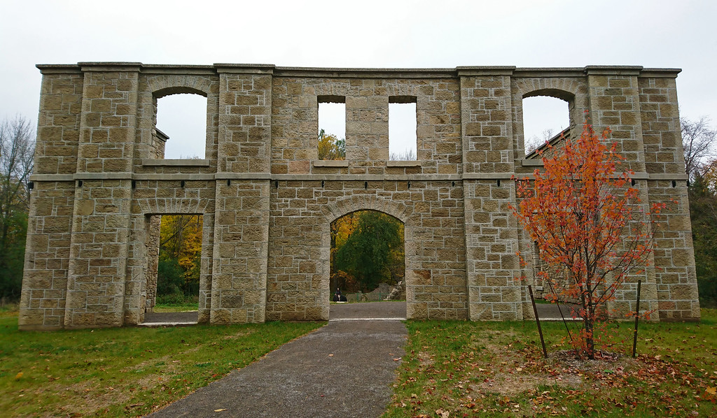 Haunted Hiking Trails: The Hermitage, Dundas Valley Conservation Area