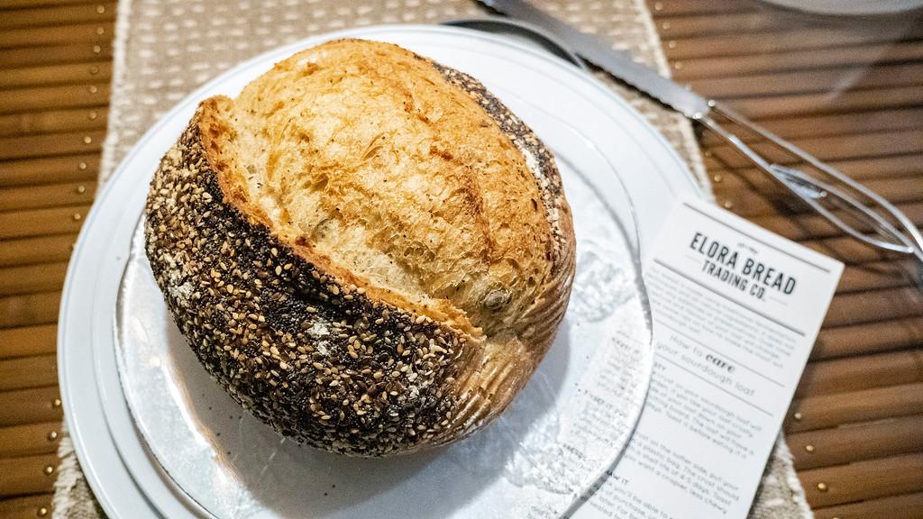 Elora Bread Trading Co