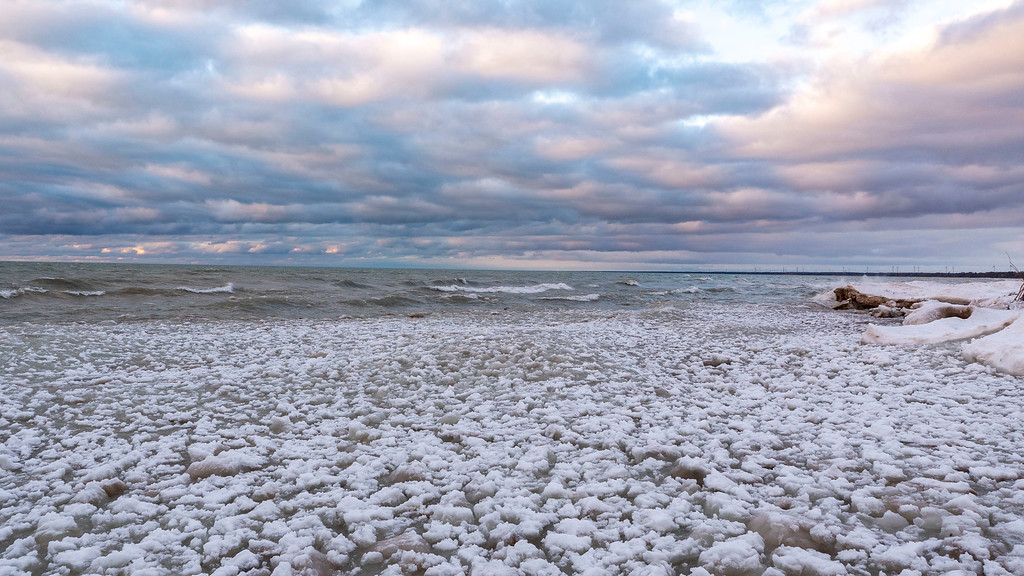 Things to Do in Grand Bend in the Winter
