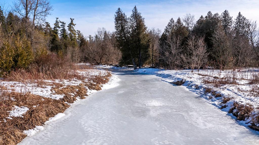 Duffins Creek Ajax