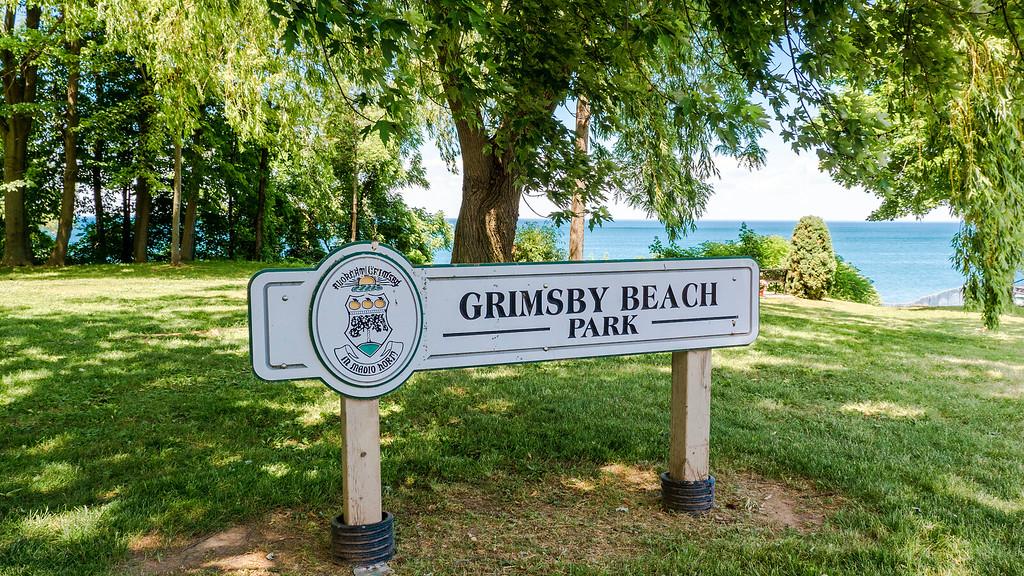 Grimsby Beach Park