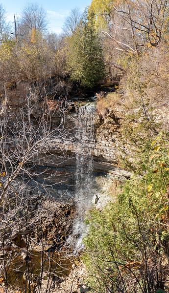 Borer's Falls