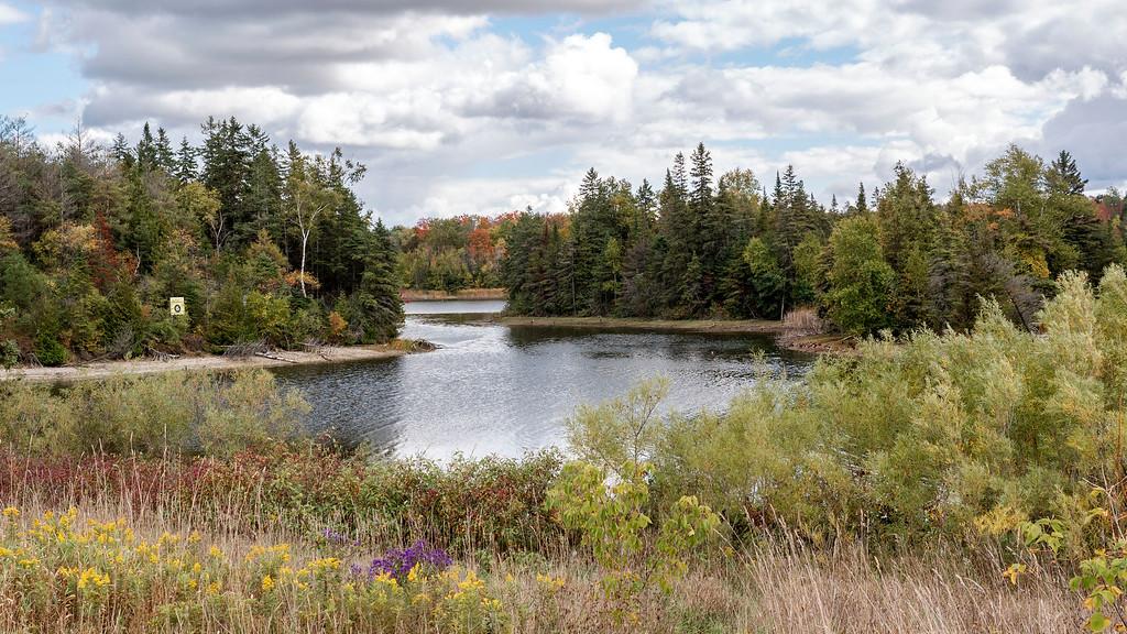Island Lake Conservation Area Orangeville