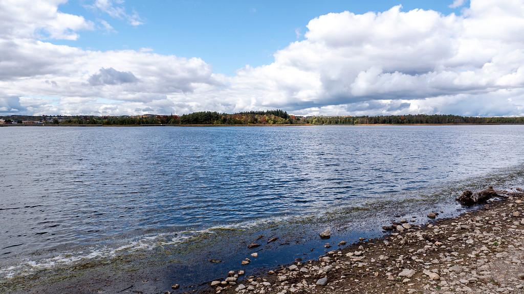 Orangeville Reservoir