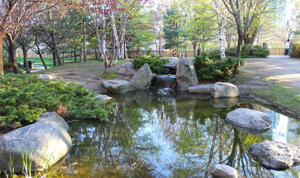 Japanese Garden in Mississauga - Japanese Garden Near Toronto