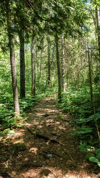 Killarney Provincial Park Hiking