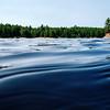 Lake in Killarney Provincial Park, Ontario