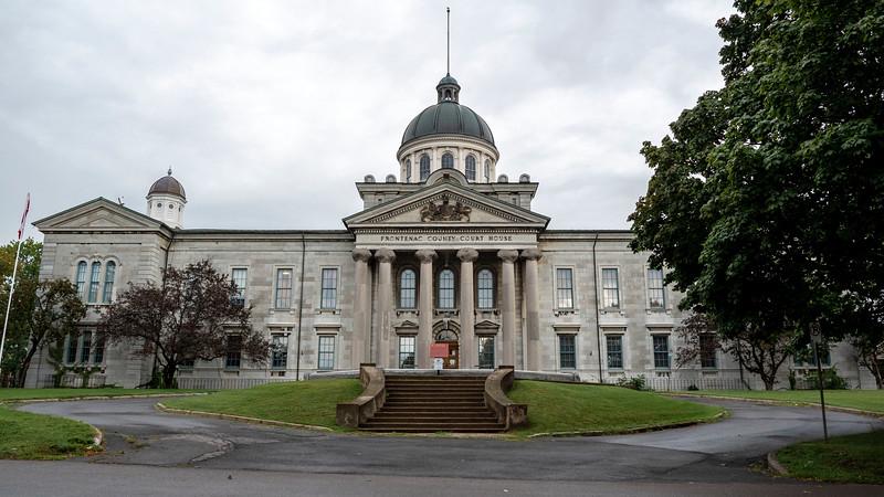 Kingston Courthouse