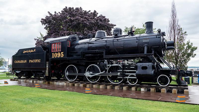 Engine 1095